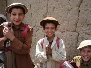 アフガニスタンレポート003