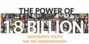 世界人口白書 2014 18億人の力 未来を変革する若者たち