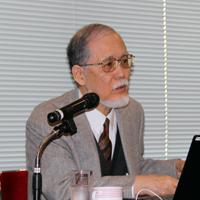 世界人口白書2013解説・阿藤誠さん