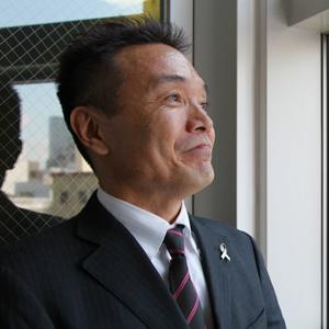 「父の日」に思う  ジョイセフ事務局長 鈴木良一
