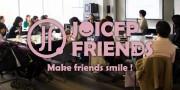 friends会