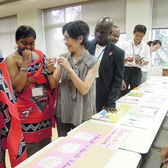 静岡北特別支援学校南の丘分校