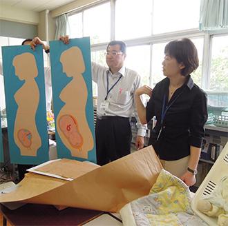 焼津中学校