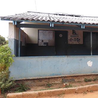 Mutaba RHC
